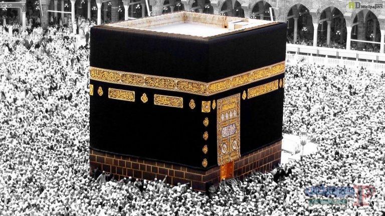 -خلفيات-جميلة-عن-الكعبة-HD-5 اجمل خلفيات رمزيات عن الكعبة صور وخلفيات عن الحج و مكة
