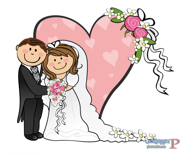 خلفيات عن حفل الزفاف 11