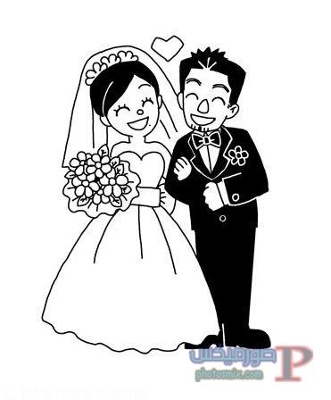 خلفيات عن حفل الزفاف 12