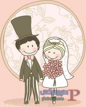خلفيات عن حفل الزفاف 15