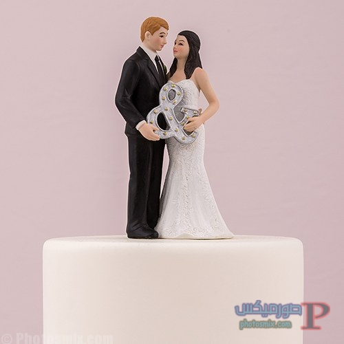 خلفيات عن حفل الزفاف 24