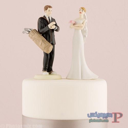 خلفيات عن حفل الزفاف 25