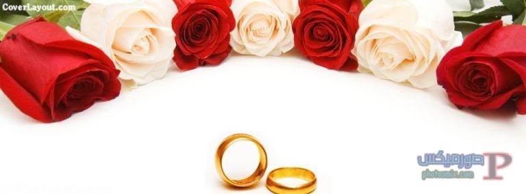 خلفيات عن حفل الزفاف 4