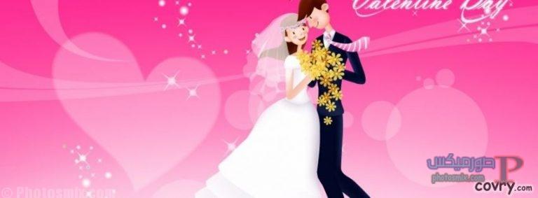 خلفيات عن حفل الزفاف 6