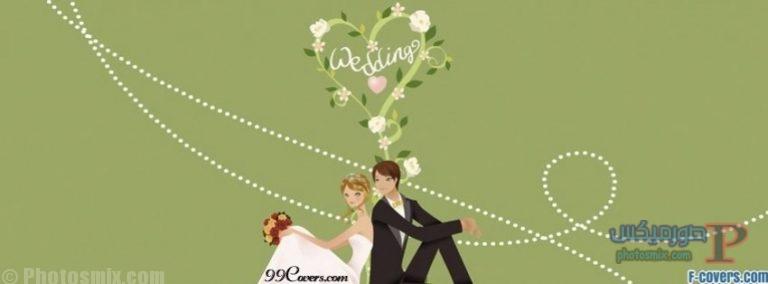 خلفيات عن حفل الزفاف 8