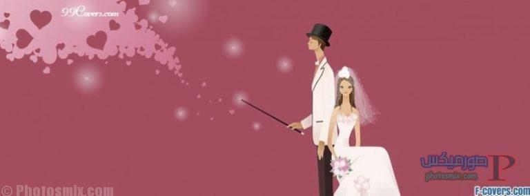 خلفيات عن حفل الزفاف 9