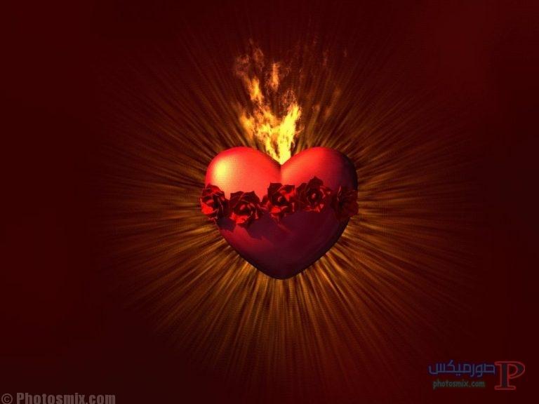 رمزيات خلفيات حب جديده 14