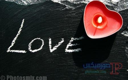 رمزيات خلفيات حب جديده 3