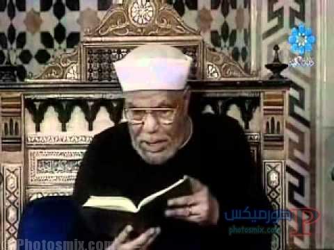 صور الشيخ الشعراوي 15