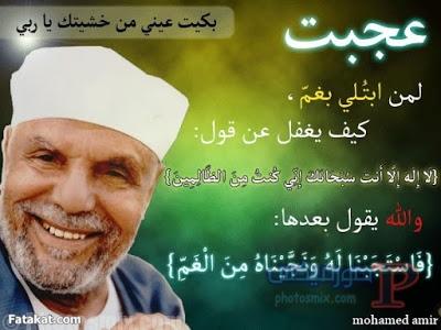 صور خلفيات الشيخ الشعراوي 2