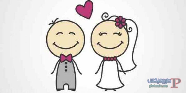 -صور-عن-الزواج-20 صور عن الزواج 2018 للفيس بوك صور تهنئة حفل الزفاف