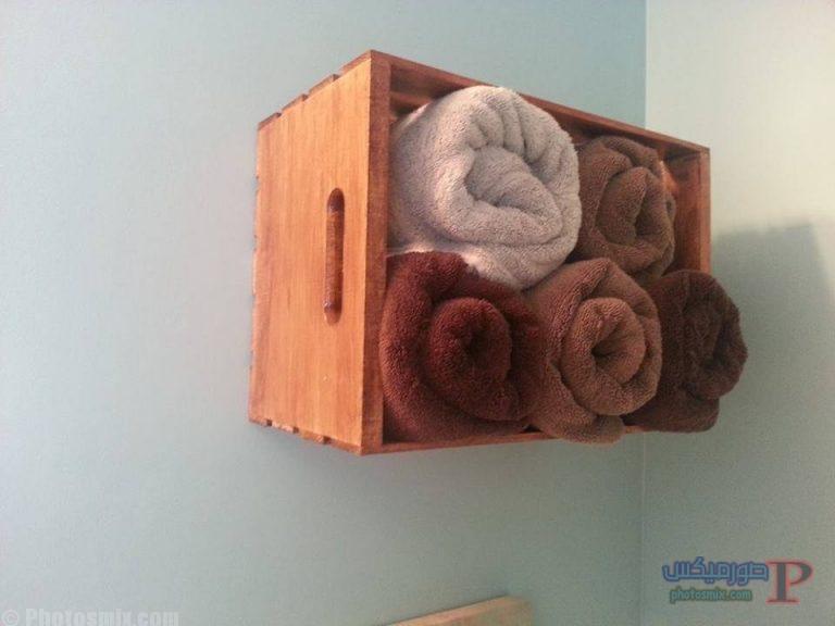 -بالصناديق-القديمه-8 افكار ديكور خشب والصناديق الخشبية
