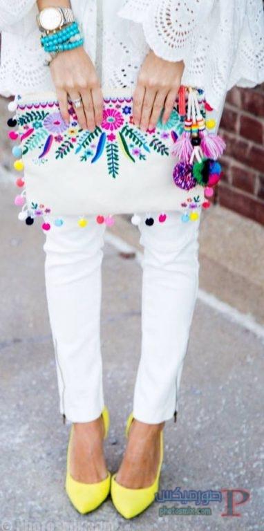 -كروس-1 صور ازياء وموضة الحقائب النسائية - صور شنط جميلة للبنات 2018
