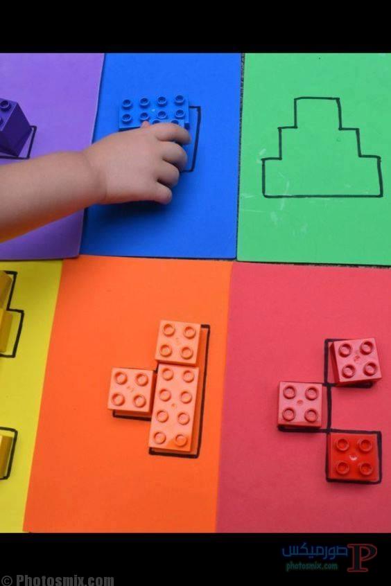طرق لتعليم الحساب للاطفال 4