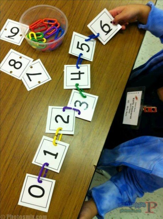 طرق لتعليم الحساب للاطفال 6