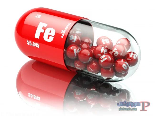 -عنصر-الحديدمن-اهمم-العناصر-ف-الجسم- عادات للتخلص من الوزن الزائد مع الرجيم