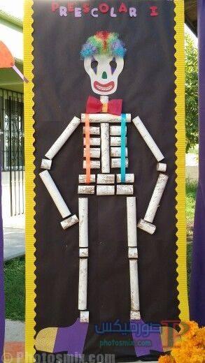 تعليم الاطفال اجزاء الجسم بالكرتون 9