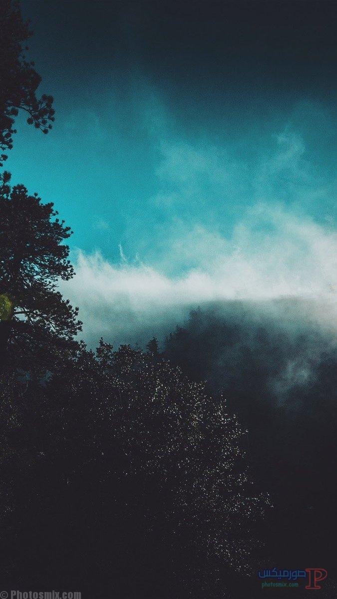 صورة خلفية للموبايل طبيعة