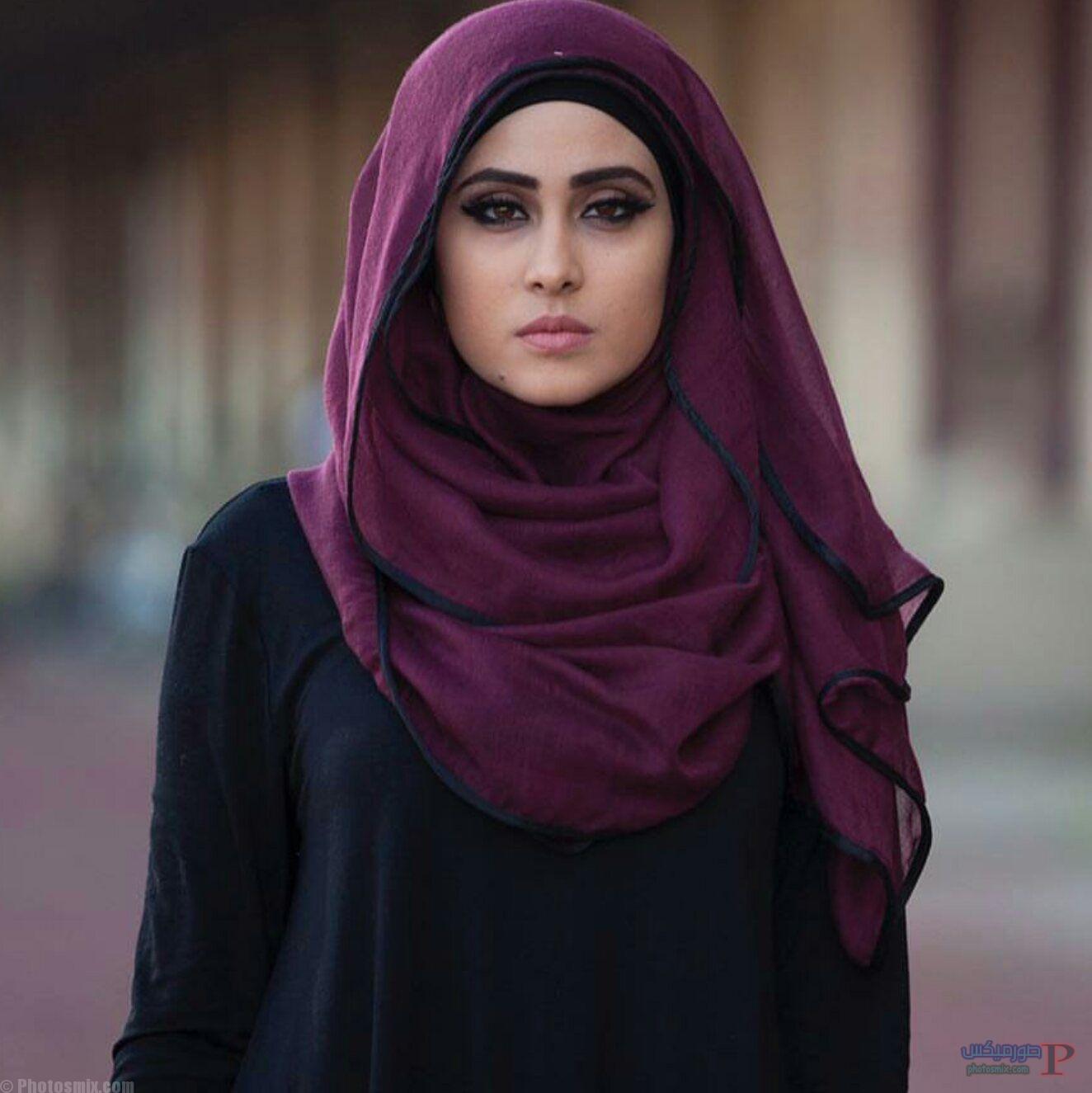 3e5df61fa صور بنات محجبات، صور بنات 2019، أجمل صور بنات فيسبوك HD 2020 – صورميكس