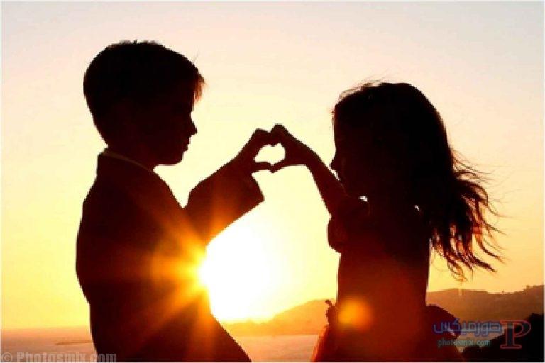 حب اجمل صور حب 2019 صور رومانسية مكتوب عليها كلام حب 2020 14