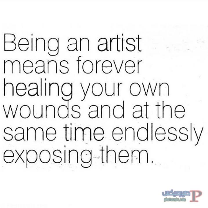 12049317_10153099727939149_8450225250769279690_n خلفيات عن الفن، Art Quotes, بوستات فيسبوك بالانجليزي للرسامين والفنانين