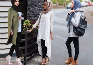 16-skinny-mohajaat-slide-300x210 ملابس محجبات 2018 وموضات هذا الصيف الرائعة بالصور