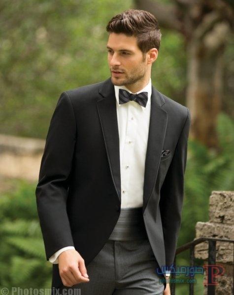 4628326-1557339200 صور بدلة رجالي للعريس 2018، أحدث ستايل بدل كلاسيك، بدل سوداء 2018، بدلة العريس