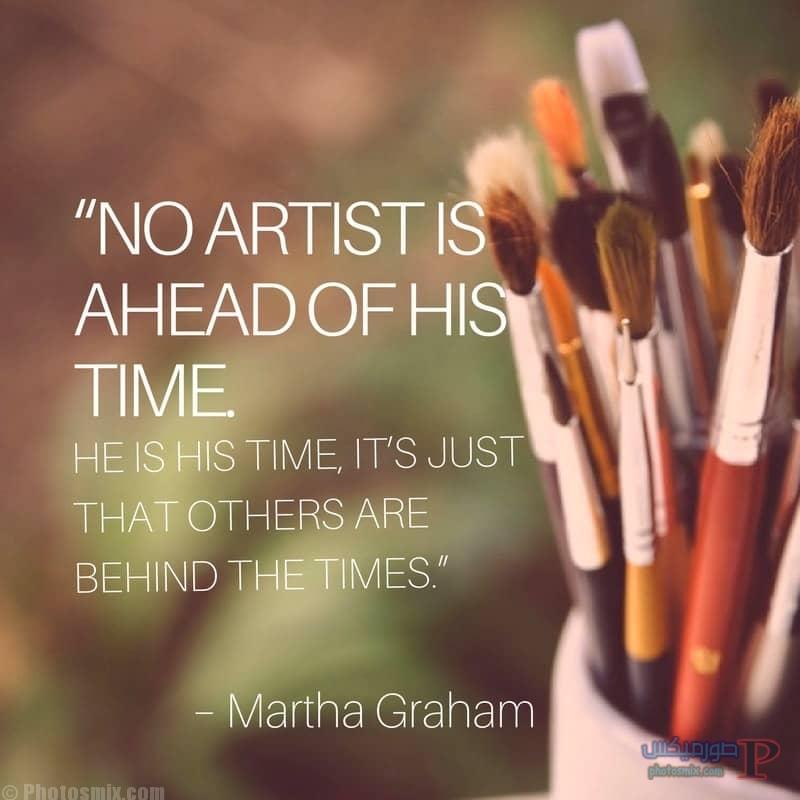 Art-Quotes-from-Famous-Artists21-min خلفيات عن الفن، Art Quotes, بوستات فيسبوك بالانجليزي للرسامين والفنانين