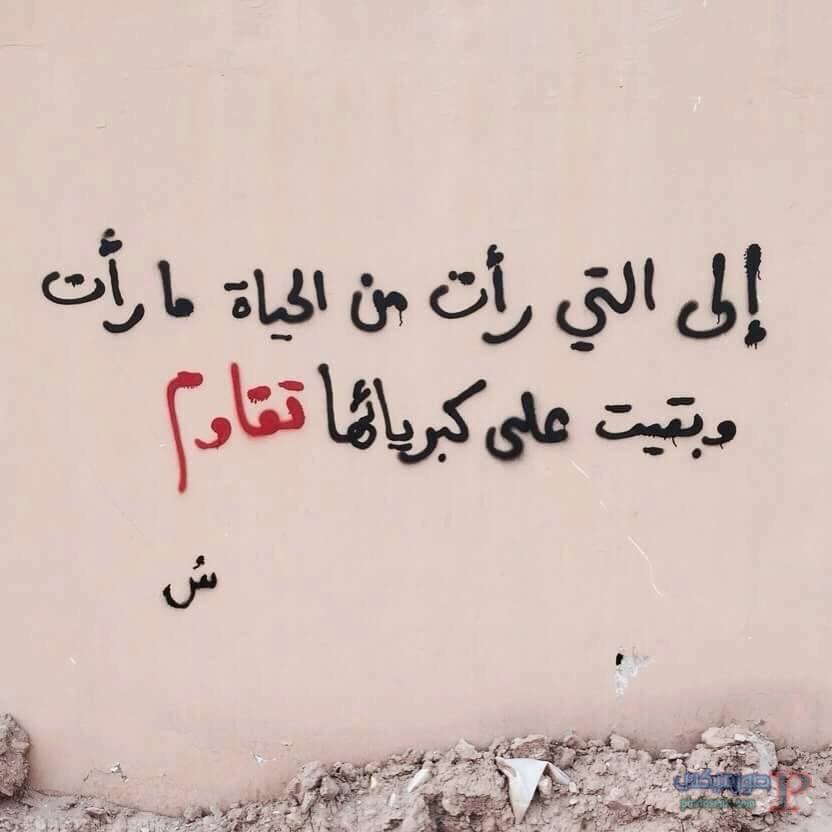 CoySSDAWgAAFZVH جداريات رومانسية وحزينة ومضحكة، جداريات وكتابات علي الحوائط