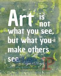 images-22 خلفيات عن الفن، Art Quotes, بوستات فيسبوك بالانجليزي للرسامين والفنانين