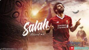 صور محمد صلاح ليفربول 2018 الجديدة