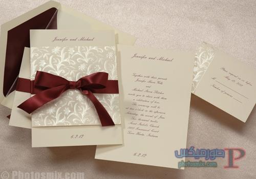 n4hr_1434576084813 بالصور أفضل 25 دعوة زواج 2018  بطاقات زواج للعروسين صور كروت أفراح 2018 أفكار تصاميم دعوة الزواج