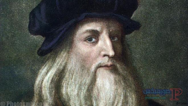 لوحات الفنان ليوناردو دافنشي، أشهر لوحات أكثر المهندسين ذكاء، لوحات دافنشي