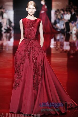 تعرفي علي أشهر فساتين السجادة الحمراء من تصميم إيلي صعب