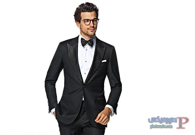 suit-suplly صور بدلة رجالي للعريس 2018، أحدث ستايل بدل كلاسيك، بدل سوداء 2018، بدلة العريس