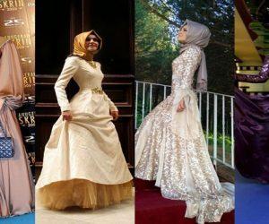 ملابس محجبات 2018