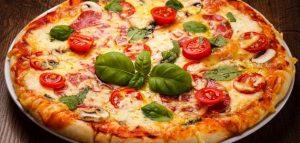 1-300x143 طريقة عمل البيتزا