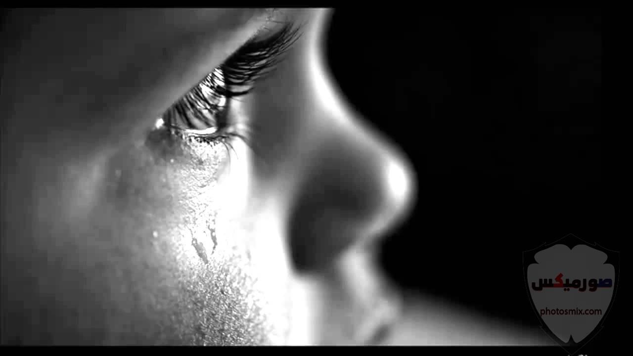 أجمل صور حزن وزعل صور حزينة مكتوب عليها كلام مؤثر 11