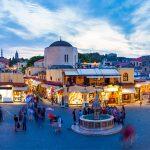 اليونان وأجمل المناطق السياحية فى اليونان صور ميكس 12