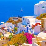 اليونان وأجمل المناطق السياحية فى اليونان صور ميكس 15