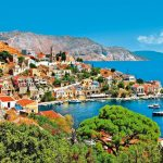 اليونان وأجمل المناطق السياحية فى اليونان صور ميكس 18
