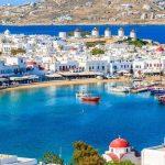 اليونان وأجمل المناطق السياحية فى اليونان صور ميكس 23