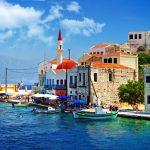 اليونان وأجمل المناطق السياحية فى اليونان صور ميكس 29