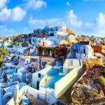 اليونان وأجمل المناطق السياحية فى اليونان صور ميكس 6