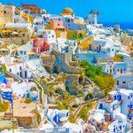 اليونان وأجمل المناطق السياحية فى اليونان صور ميكس 9