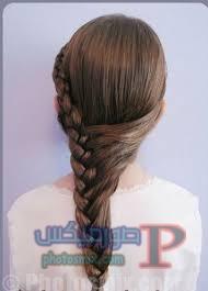 اجمل صور لقصات الشعر الطويل للاطفال 3