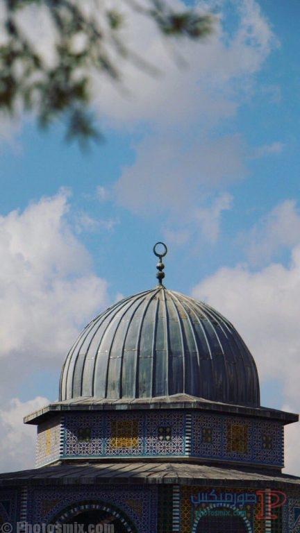 خلفيات للمسجد الاقصي 2019 10