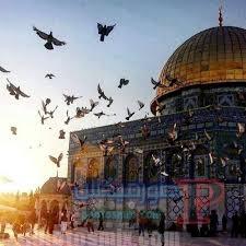 خلفيات للمسجد الاقصي 2019 13