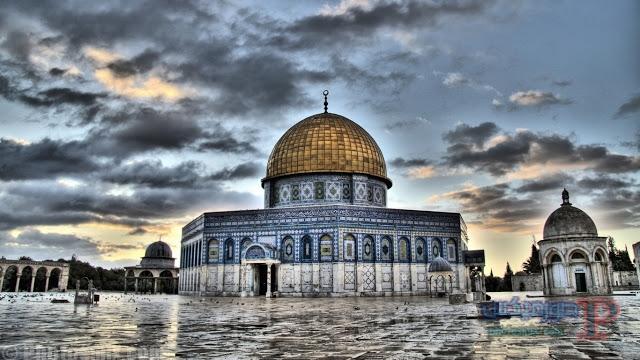 خلفيات للمسجد الاقصي 2019 7