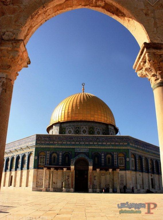 خلفيات للمسجد الاقصي 2019 8